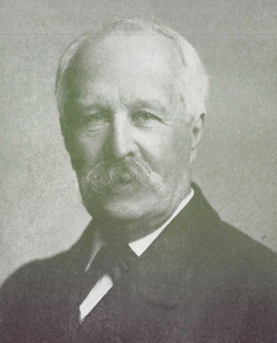 Fürst Edzard zu Inn- und Knyphausen (1827 – 1908)