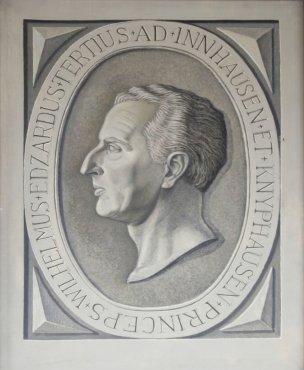 Fürst Wilhelm Edzard zu Inn- und Knyphausen (1908– 1978)