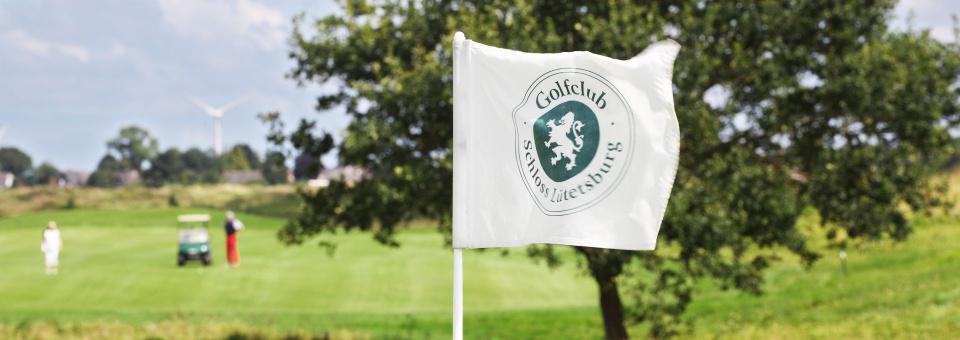 golfplatz-fahne-schloss-luetetsburg